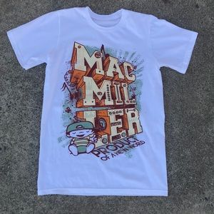 Other - Mac Miller Product of a New World Unisex T-Shirt